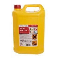 STOP BAKTER PREMIUM, 5 l, desinfekce