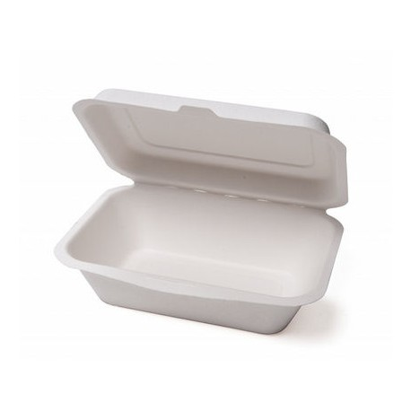 MENUBOX 1-dílný, bílý , 2 zámkový