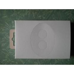 Hygienické sáčky mikroten 1ks / 50 sáčků, bal.