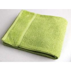 Osuška 70x130cm 450gr EPONGE - zelená