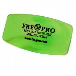 FRE-PRO Bowl Clip - vonný gelový clip na WC mísu - zelená/Cucumber Melon