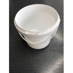 Kbelík s víčkem 580 ml