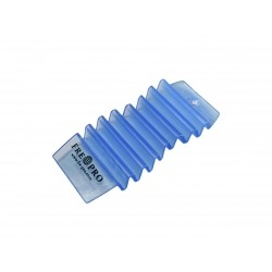 Vonná gelová závěska - harmonika - modrá/Cotton Blosson