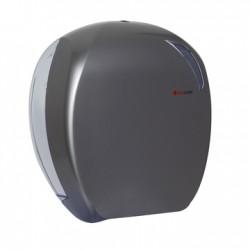 Zásobník toaletního papíru role, pr. až 260 mm, stříbrný , 907 Titanium